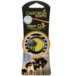 California Scents Vent Clips - Ice - 6 Pack
