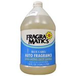 Fragramatics Blue Label Fragrance - Ice - 1 Gallon